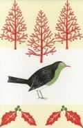 Harriet Russell / クリスマスカード