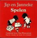 Fiep Westendorp:絵 Annie M. G. Schmidt:著 / Jip en Janneke Spelen