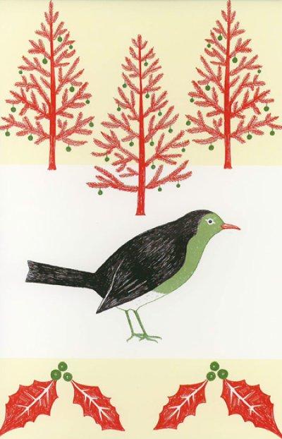 画像1: Harriet Russell / クリスマスカード