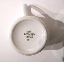 他の写真1: 北欧食器 Arabia アラビア Emilia (エミリア) コーヒーカップ&ソーサー