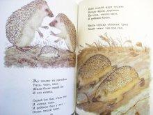 他の写真2: 動物の物語 (サムイル・マルシャーク物語集) / ウラジーミル・レーベジェフ:絵