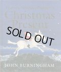 バーニンガム JOHN BURNINGHAM / Harvey Slumfenburger's Christmas Present