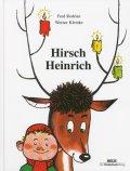 Werner Klemke:絵 Fred Rodrian:著 / Hirsch Heinrich