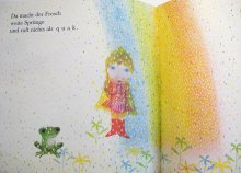 他の写真2: JAN KUDLACEK:絵 MILENA LUKESOVA:著 / Katrinchen und der Regen
