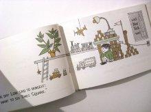 他の写真1: モーリス・センダック Maurice Sendak:絵 Amos Vogel:著 / HOW LITTLE LORI VISITED TIMES SQUARE