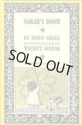 モーリス・センダック MAURICE SENDAK:絵 DORIS ORGEL:著 / SARAH'S ROOM