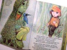他の写真1: Jan Kudlacek:絵 Milena Lukesova:著 / Jozifek a ryby <チェコ絵本>