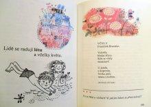 他の写真1: ヨゼフ・パレチェク Josef Palecek:絵 Vladimira Gebhartova, Zdenek Vykopal:著 / Citanka3 <チェコ絵本>