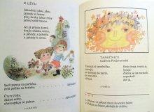 他の写真3: ヨゼフ・パレチェク Josef Palecek:絵 Vladimira Gebhartova, Zdenek Vykopal:著 / Citanka3 <チェコ絵本>