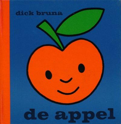 画像1: ディック・ブルーナ Dick Bruna / de appel