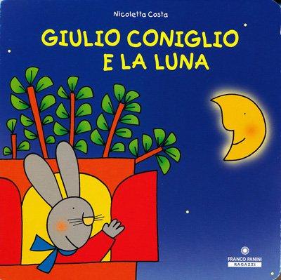 画像1: ニコレッタ・コスタ Nicoletta Costa / GIULIO CONIGLIO E LA LUMA