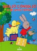 ニコレッタ・コスタ Nicoletta Costa / GIULIO CONIGLIO e gli amici lontani