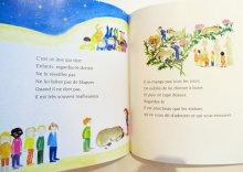 他の写真1: Jacqueline Duheme:絵 Jacques Prevert:著 / Le chat et l'oiseau et autres poemes
