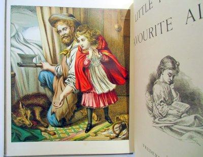 画像2: H. S. Melville など / THE LITTLE PEOPLE'S FAVOURITE ALBUM