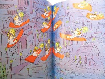 画像2: ルドウィッヒ・ベーメルマンス:作 江國香織:訳 / マドレーヌのクリスマス