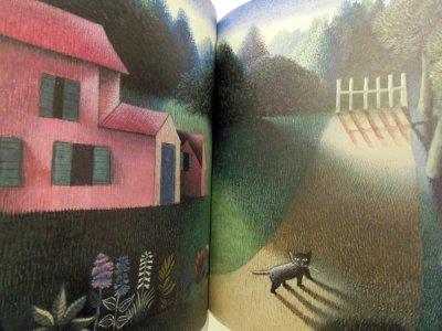 画像3: モーリス・センダック Maurice Sendak:絵 Janice May Udry:著 / THE MOON JUMPER
