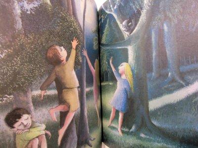 画像5: モーリス・センダック Maurice Sendak:絵 Janice May Udry:著 / THE MOON JUMPER