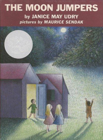 画像1: モーリス・センダック Maurice Sendak:絵 Janice May Udry:著 / THE MOON JUMPER