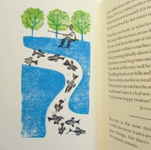 他の写真2: エリック・カール Eric Carle:絵 Louise Bachelder:編 / Nature Thoughts A Selection