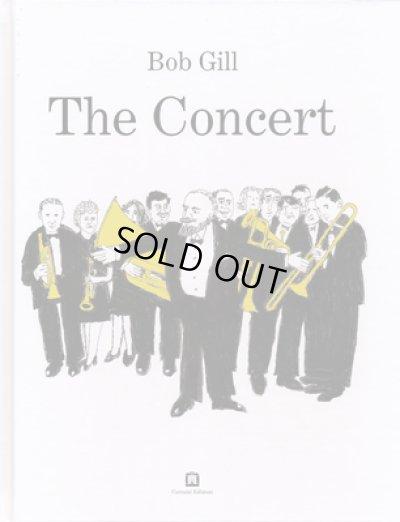 画像1: Bob Gill / The Concert