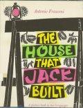アントニオ・フラスコーニ Antonio Frasconi / THE HOUSE THAT JACK BUILT