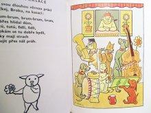他の写真1: ヨゼフ・ラダ Josef Lada:絵 Frantisek Hrubin:著 / Vesely Prirodopis <チェコ絵本>