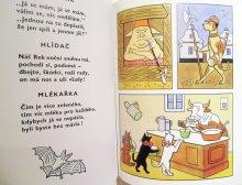 他の写真3: ヨゼフ・ラダ Josef Lada:絵 Frantisek Hrubin:著 / Vesely Prirodopis <チェコ絵本>