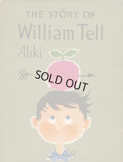 画像1: アリキ ALIKI / THE STORY OF William Tell ウィリアム・テル物語