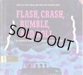 エド・エンバリー Ed Emberley:絵 Franklyn M. Branley:著 / FLASH, CRASH, RUMBLE, AND ROLL