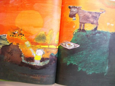 画像2: バーニンガム JOHN BURNINGHAM /  Where's Julius?